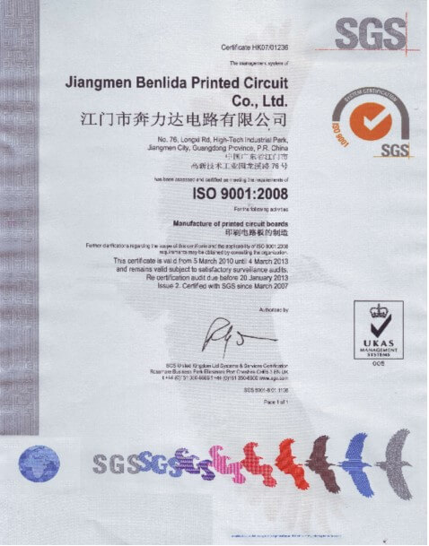 ISO9001 2018