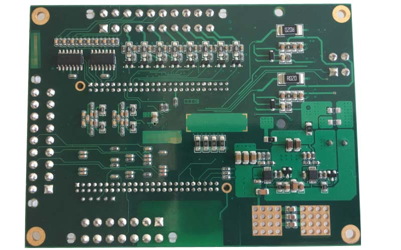 PCBA control board for toy car