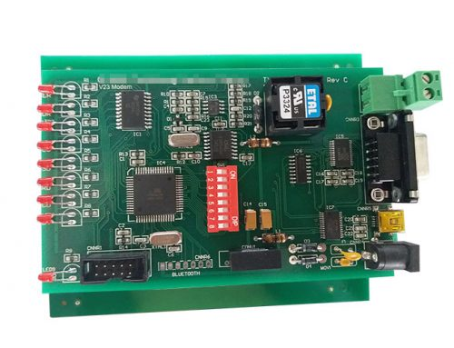 Printed Circuit Board (PCB) Assembly For Large Ship