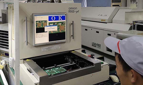 PCBA manufacturer