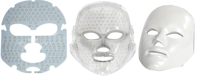 Smart Wearing Beauty Mask