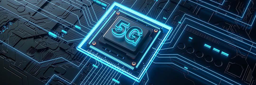 5G VS PCB