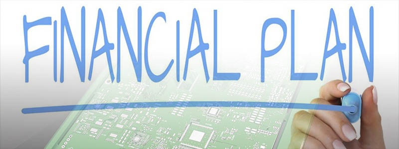 financial plan advantages