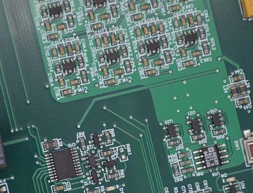 The Benefits of Full Turnkey PCB Assembly For Startups