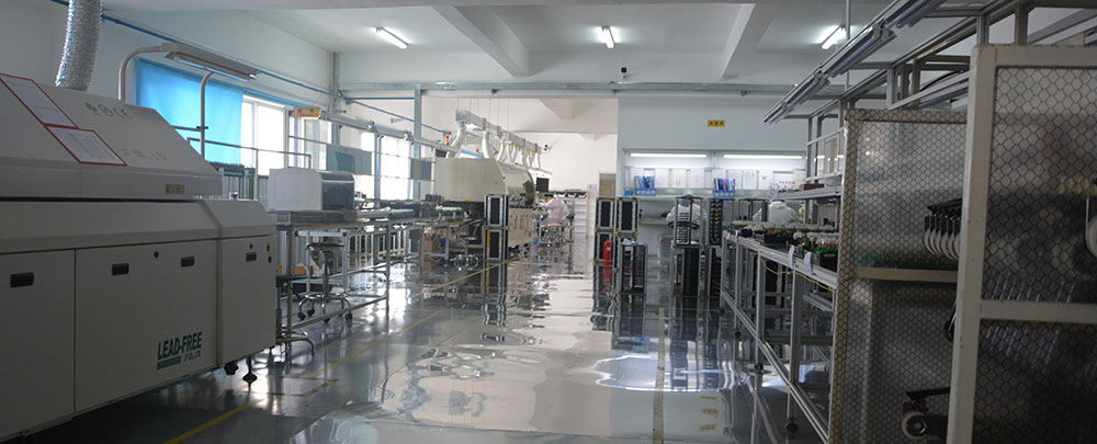 JY factory for pcb assembly prototype