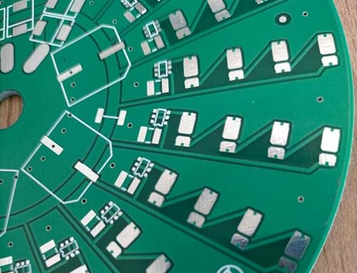 Guidelines and Comparison for PCB Surface Finish