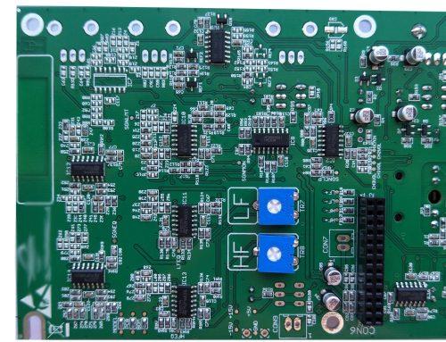 Car Audio PCBA