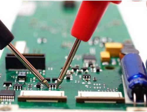 Printed Circuit Board Assembly Repair Process