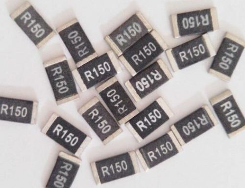 Pure Resistance Printed Circuit Board PCB Electronic Components