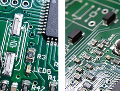 Control PCB Printing Circuit Board