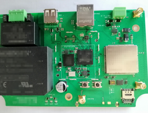 6 Tools To Help You Understand The PCB Test Board