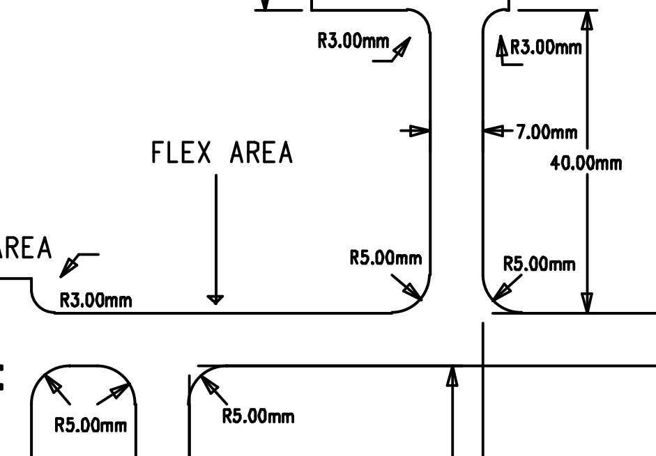 PCB board detailed lamination